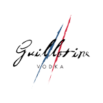 logo client Guillotine Vodka